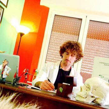 Simone Gubinelli