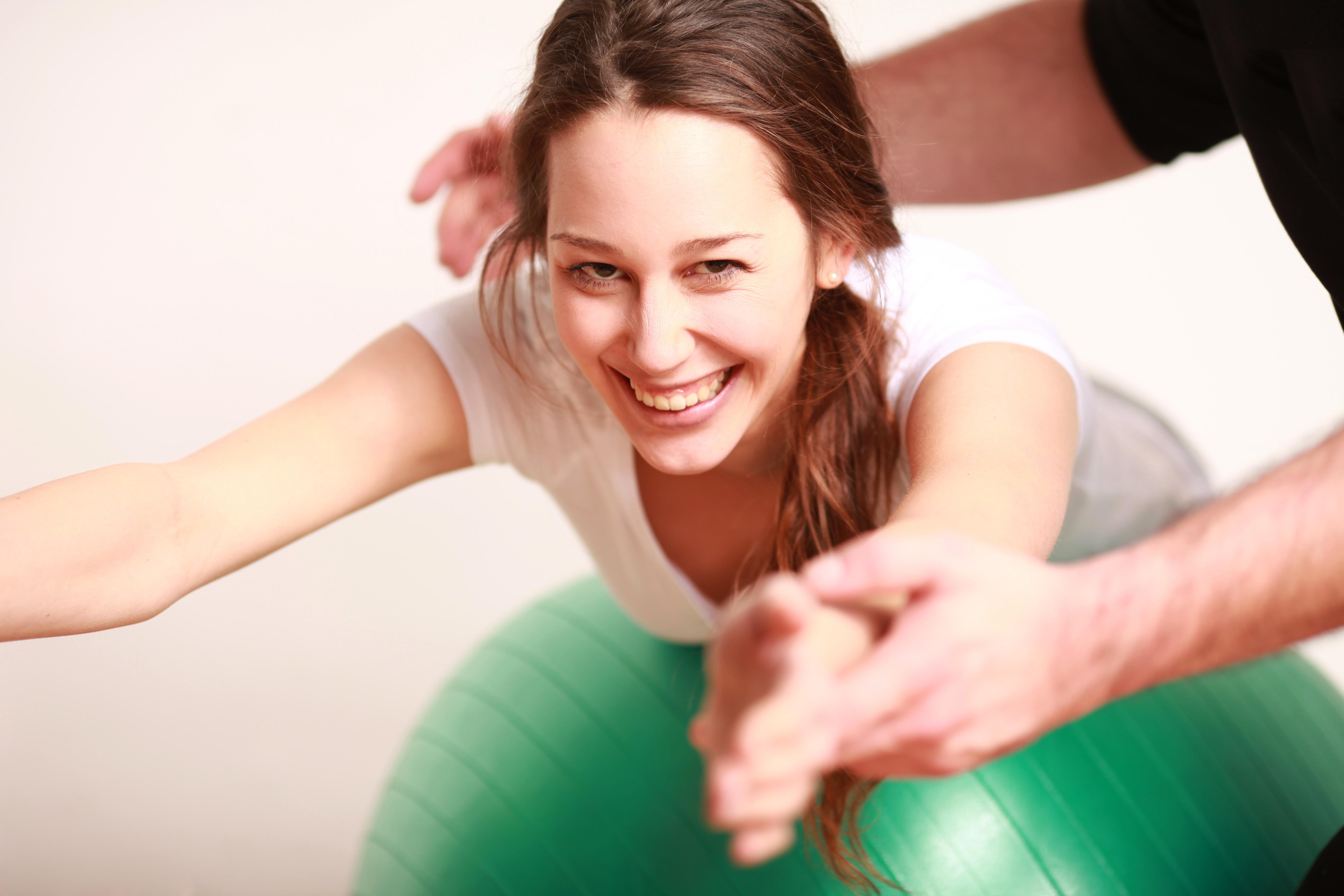 cerromed ginnastica posturale correttiva